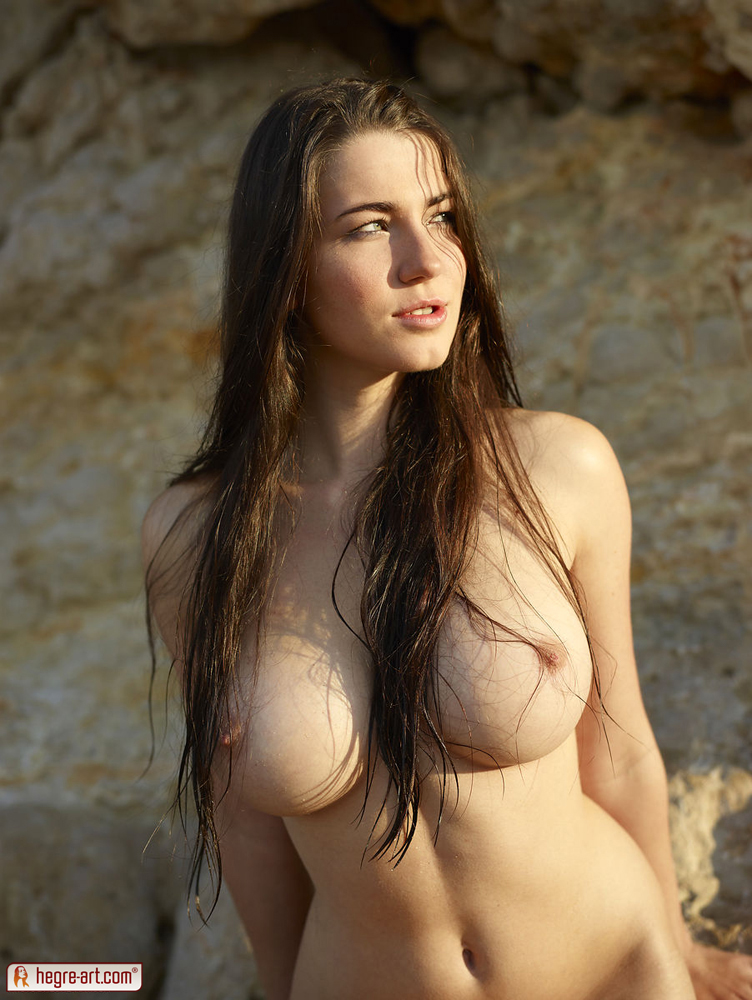 nude and sexy bridgette wilson